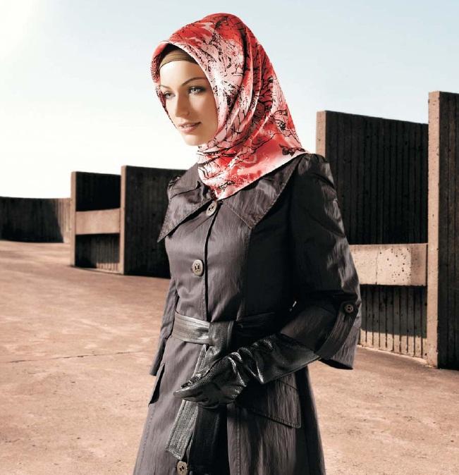 Исламская одежда для девушек в картинках