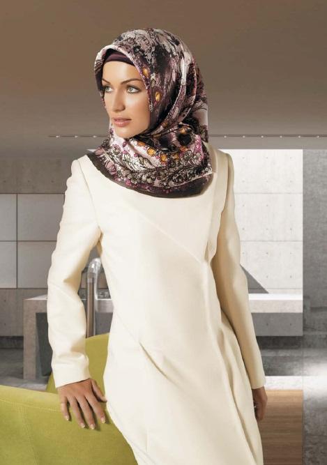 Мусульманская мода для женщин платья