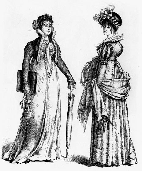 одежда в 12 веке