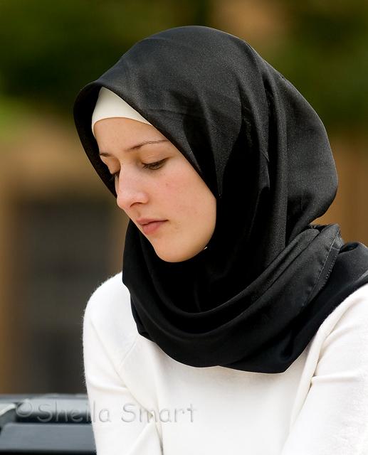 Секс фотки в хиджабе 1 фотография