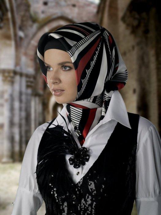Секс фотки в хиджабе 13 фотография