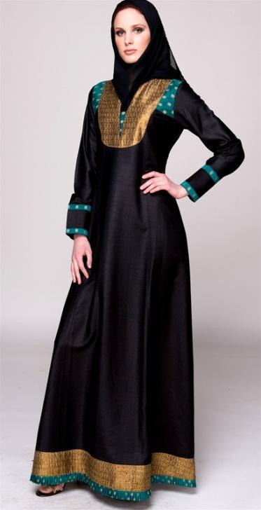 Одежда для мусульманок. Фото