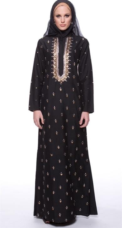 Одежда для мусульманки. Фото