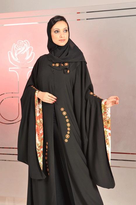 Модель-мусульманка. Фото