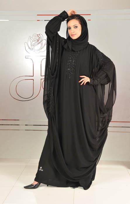 Модная одежда для мусульманок. Фото