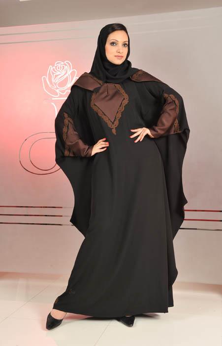 Мусульманская одежда. Фото