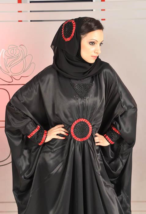 Исламская одежда. Фото
