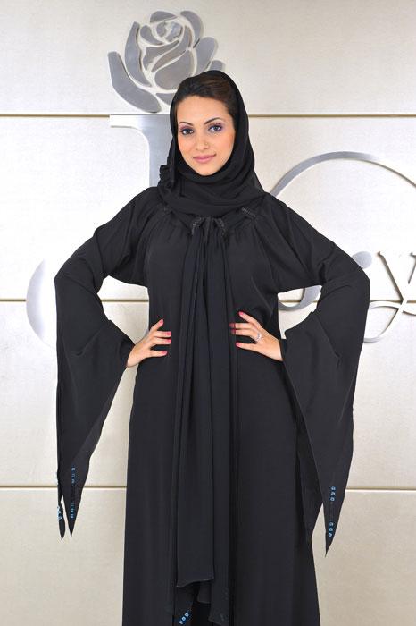 Красавица мусульманка. Фото