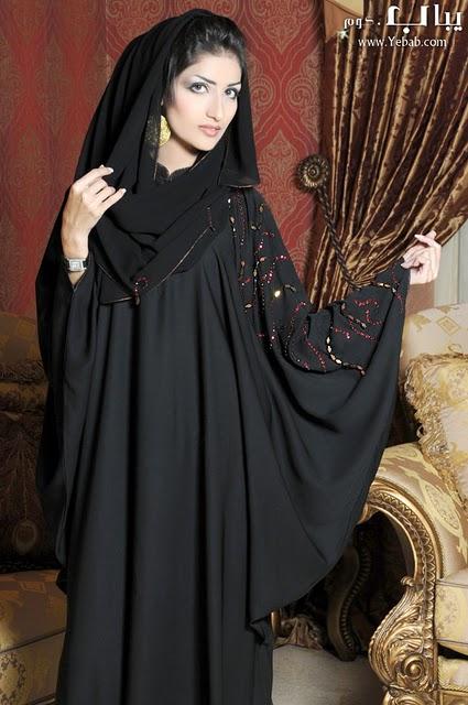 Красивая мусульманка. Фото