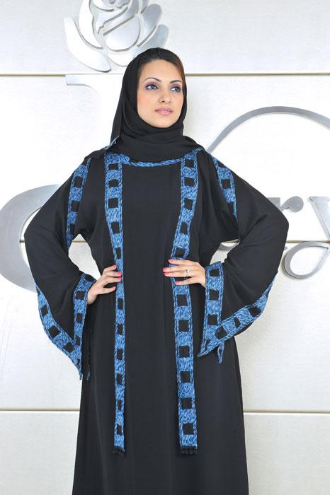 Мусульманская мода для женщин. Фото