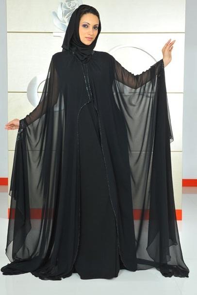 Исламская мода. Фото