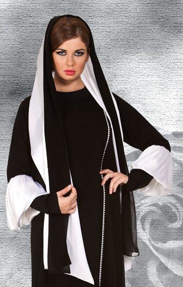Молодая мусульманка. Фото