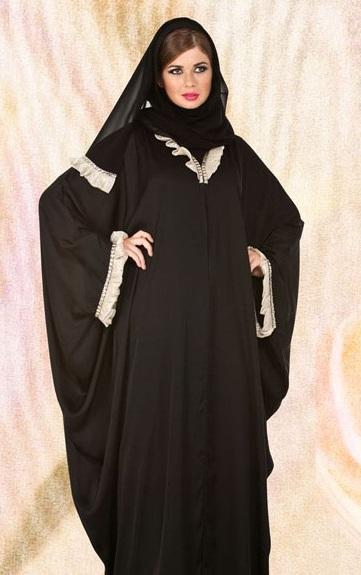 Девушка-мусульманка. Фото