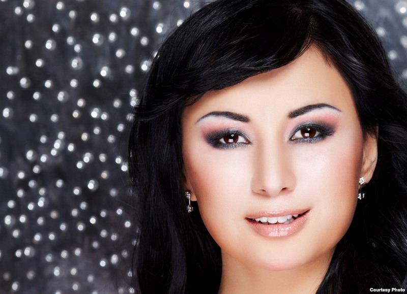 Самые красивые азербайджанки 23 фото
