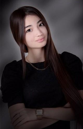Айнур Толеуова, Мисс Казахстан 2011. Фото