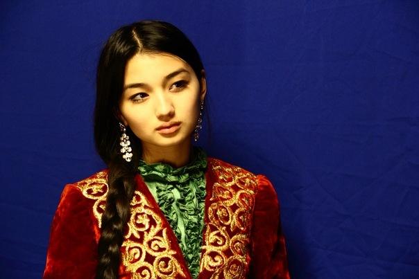 Айнур Толеуова, Мисс Казахстан-2011 (20 фото)