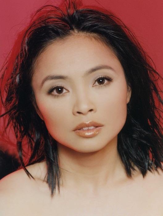 Hiep Thi Le, американская актриса вьетнамского происхождения. Фото