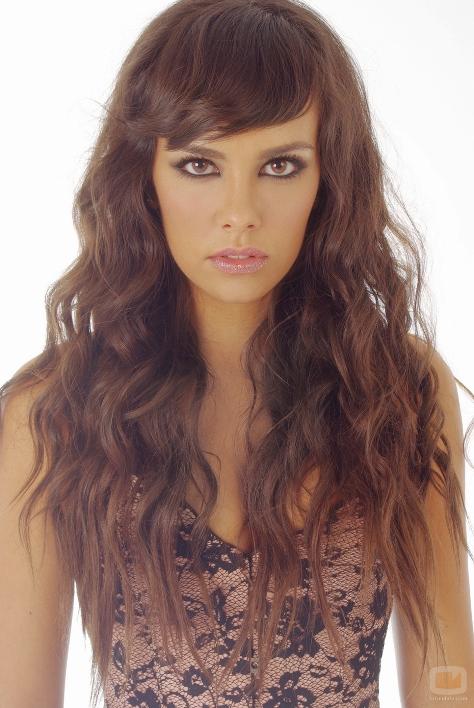 испанская фотомодель, актриса и телеведущая Кристина Педроче / Cristina Pedroche. Photo
