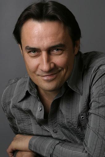 актер Камиль Ларин (Квартет И). Фото