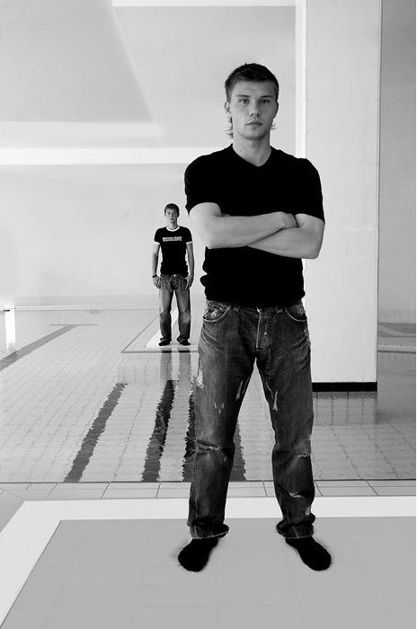 футболист Марат Измайлов. Фото