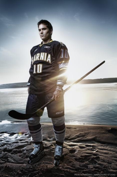 хоккеист Наиль Якупов. Фото