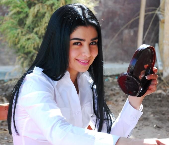 Фото узбекиски девочки фото 738-797