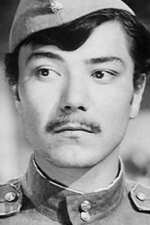 Рустам Сагдуллаев, узбекский актёр и режиссёр. Фото