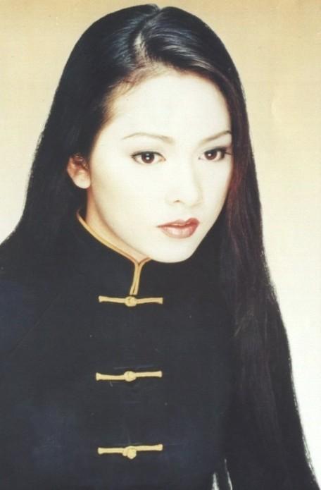 вьетнамская певица Nhu Quynh. Фото