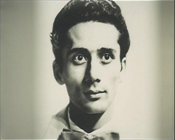 Батыр Закиров, узбекский певец, Народный артист Узбекской ССР. фото