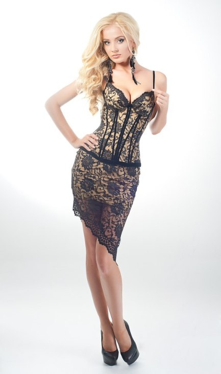 """НОВОСТИ БЕЗ ЦЕНЗУРЫ: """"Мисс мира 2012"""" : сексуальная ..."""