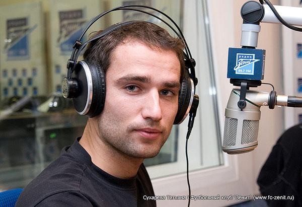 Роман Широков. Фото