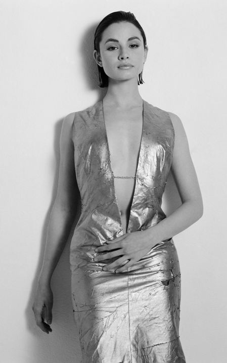 Самая красивая аргентинка Миа Маэстро. Фото