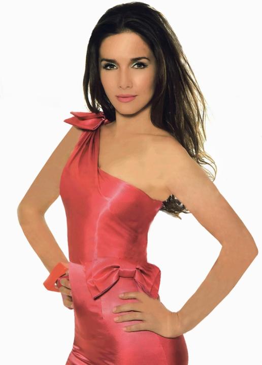 Самые красивые латиноамериканки: уругвайка Наталия Орейро. Фото