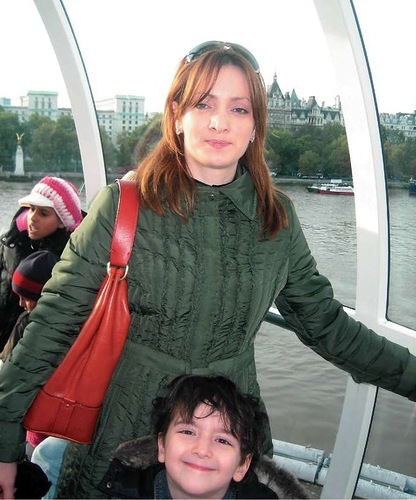 журналистка Асет Вацуева. Фото