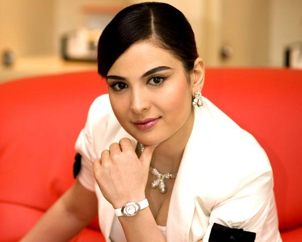 Самые красивые таджички (23 фото) - Pressa.tj