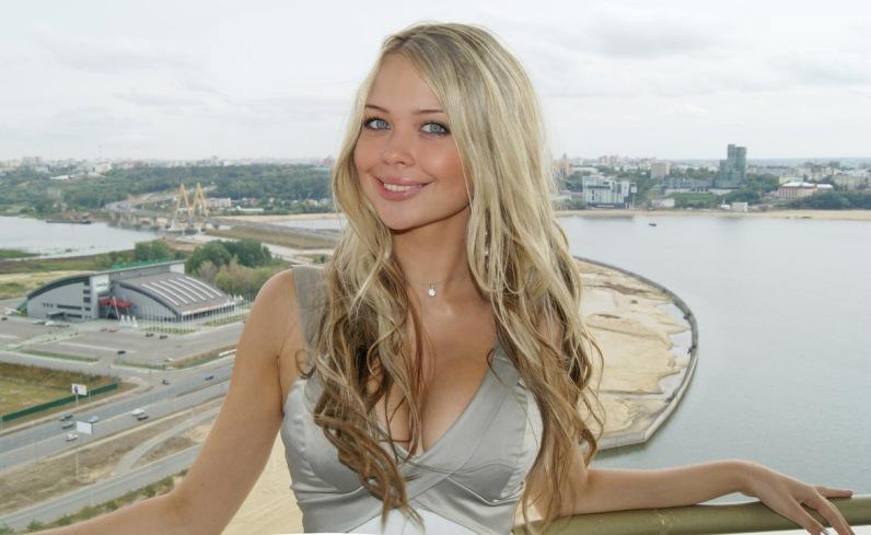 Альбина Замалеева - Мисс Молодежь Татарстана-2012. фото