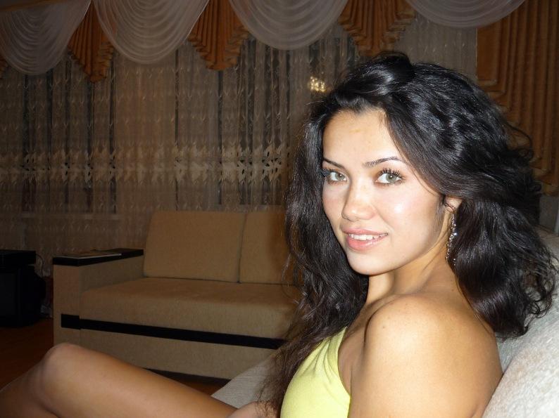 Фото голой татарочки 9 фотография