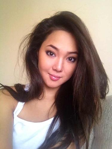 Жулдыз Сапаргалиева - казахстанская актриса. фото