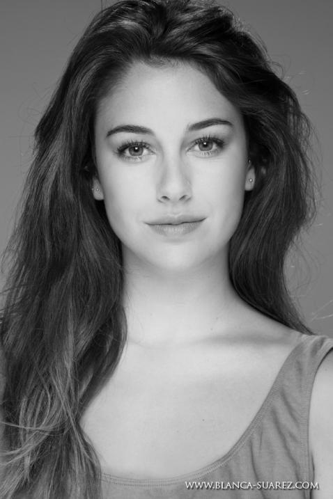 Бланка Суарес / Blanca Suárez - испанская актриса. фото