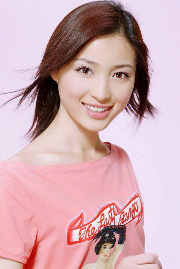 Гань Тинтин / Gan Ting Ting, китайская актриса. фото