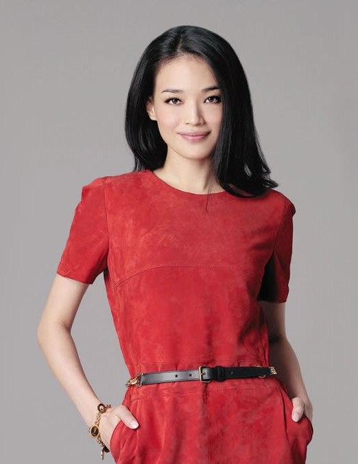 Шу Ци / Shu Qi, тайваньская актриса. фото