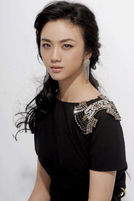 самые красивые китаянки: Тан Вэй / Tang Wei. фото