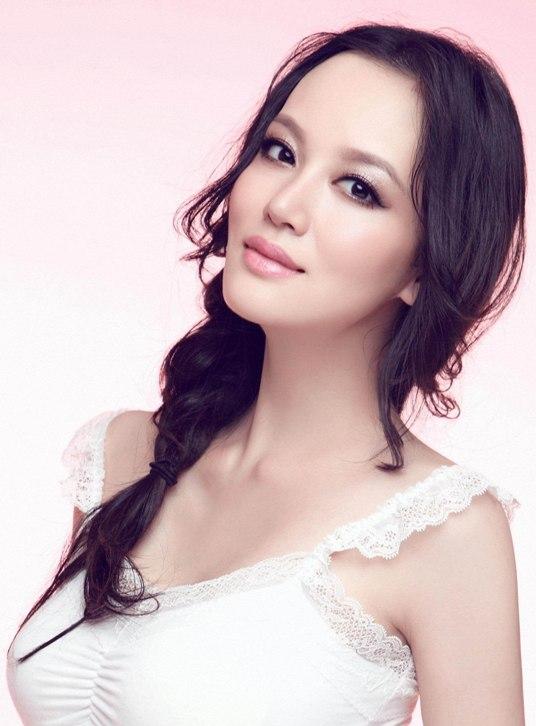Тан Юй Хон / Tang Yu Hong, китайская актриса. фото