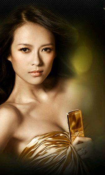 Чжан Цзыи / Zhang Ziyi, китайская актриса. фото