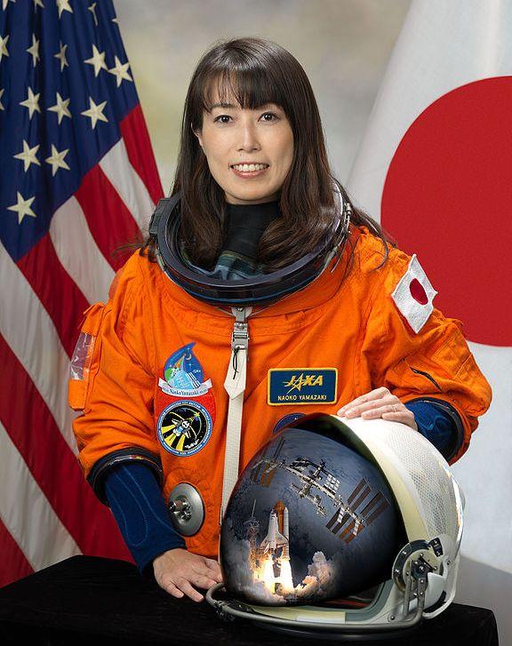 Наоко Ямадзаки / Naoko Yamazaki