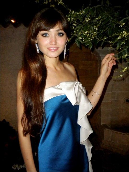 Алие Якубова (Хаджабадинова) - крымскотатарская певица. фото