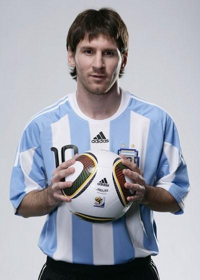 самые красивые футболисты: Лионель Месси (Аргентина). фото