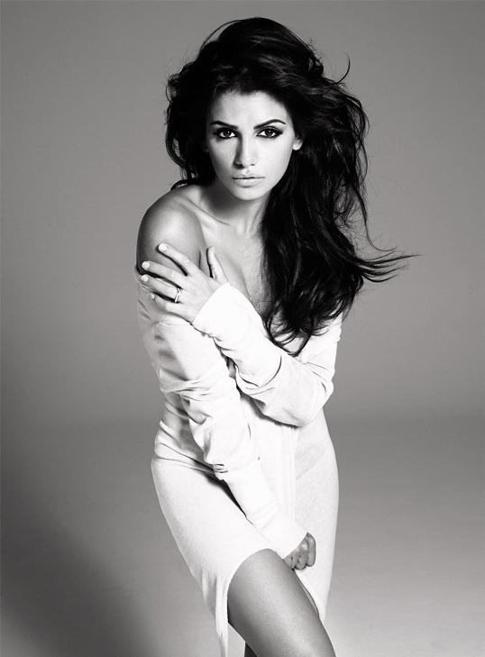 испанская актриса и танцовщица Моника Крус. фото