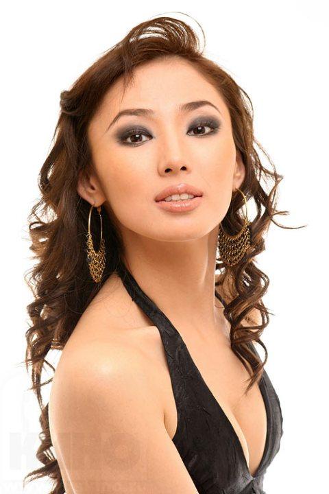якутская актриса Тамара Обутова. фото