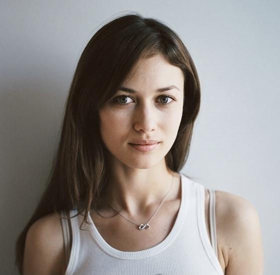 самая красивая украинка Ольга Куриленко. фото